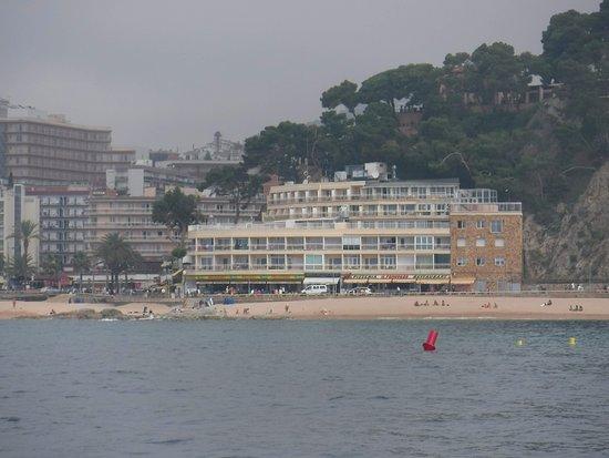 Hotel Rosamar Maxim照片