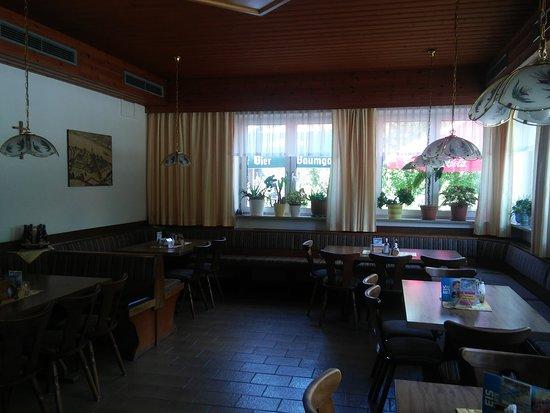 Gasthaus 'Engelszeller Stüberl': Gaststüberl