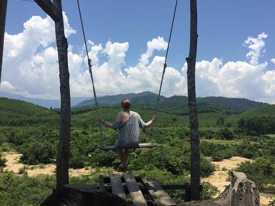 Phong Nha Booking Tour: nature