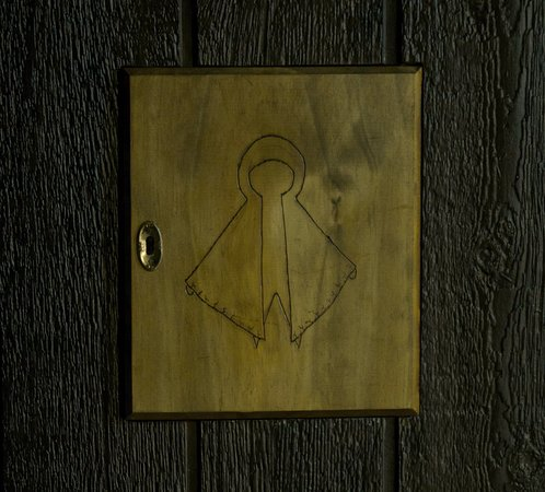 The Zelda-inspired Real Life Escape Room/Video Game Hybrid