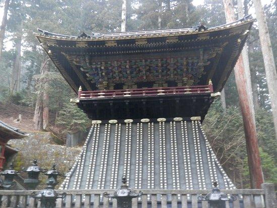 Taiyuimbyo shrine