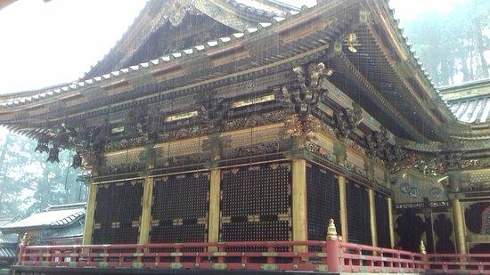 Taiyuimbyo shrine Nikko