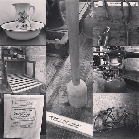 Donaghmore Famine Workhouse Museum ภาพ
