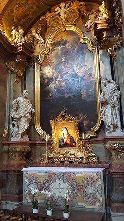 圣彼得教堂照片