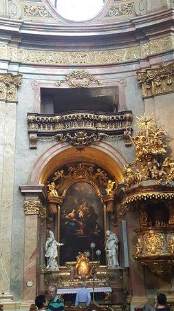 โบสถ์เซนต์ปีเตอร์: Peterskirche