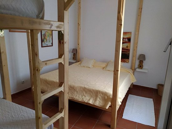 Hostel 1850: A faily suite for 4 people