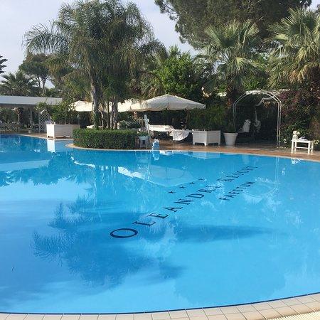 Oleandri Resort ภาพถ่าย
