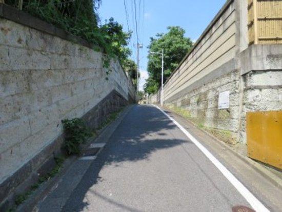 Miura Zaka: 三浦坂