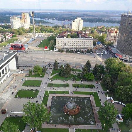 City Gardens: Колесо обозрения
