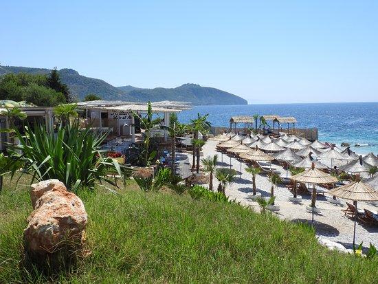 Splendor del Mar Beachbar & Restaurant: Splendor del Mar