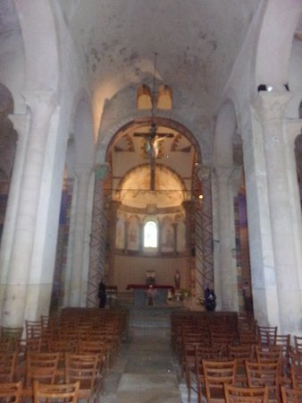 Eglise Saint Symphorien de Biozat