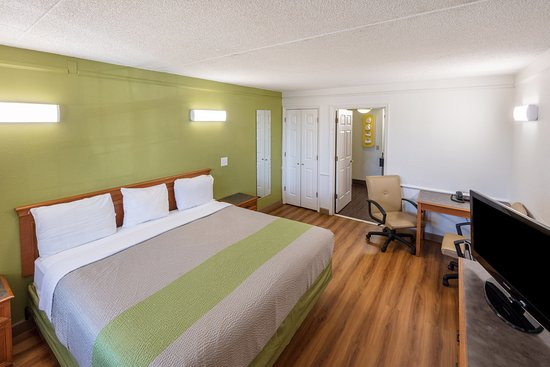Interior - Picture of Motel 6 Knoxville - Tripadvisor