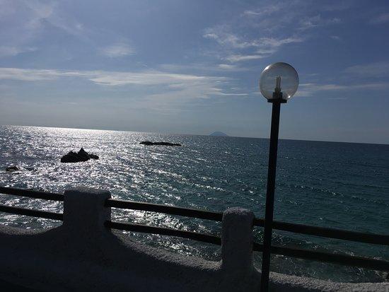 Villaggio Hotel Torre Ruffa: Panorama