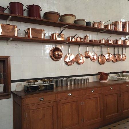 Musee Nissim de Camondo ภาพถ่าย