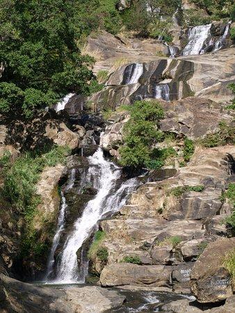 Kalutara, Sri Lanka: Onderweg naar Yala