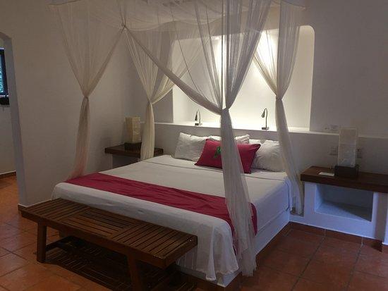 Rancho Encantado: suite chambre numéro 4