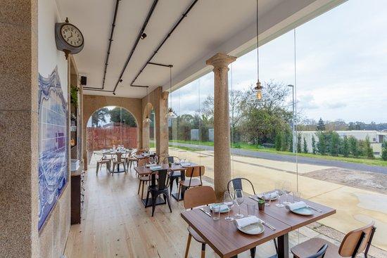 Estação - Restaurante & Café