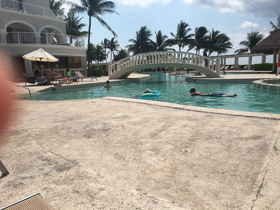 Dreams Tulum Resort & Spa: Amazing resort!
