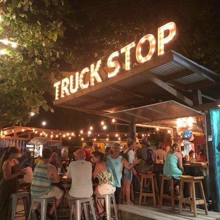 The Truck Stop照片
