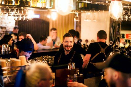 Druzya Bar: #bardruzya