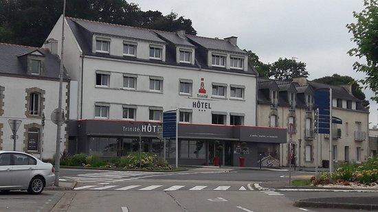 Trinite Hotel Foto