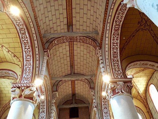 L'Eglise Saint-Gervais-et-Saint-Protais