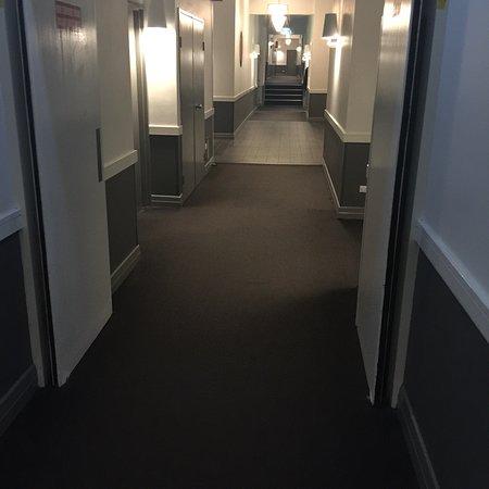 โรงแรมแอร์รอน ซิดนี่ย์ ภาพถ่าย