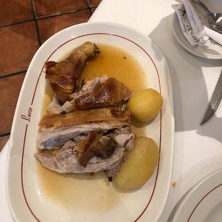 Foto de Restaurante Casa Lucio
