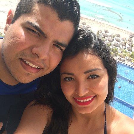 Seadust Cancun Family Resort Photo