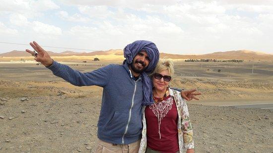 Morocco Travel Land: Merzouga
