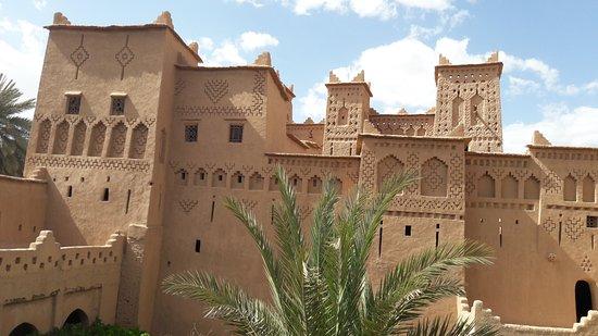 Morocco Travel Land: Kasbah Amridil