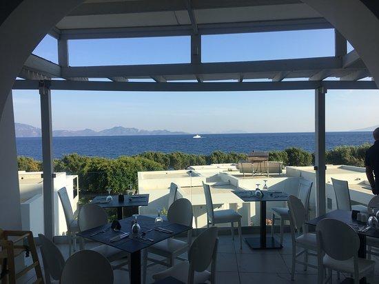 Dimitra Beach Resort Hotel照片