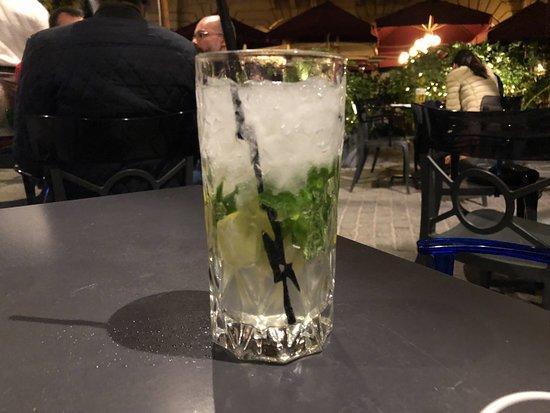 San Giovanni: Cocktail