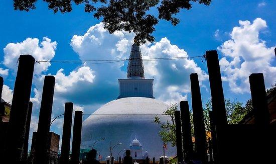 Negombo, Sri Lanka: Sri Lankan Historical Place - Ruwanwalisaya