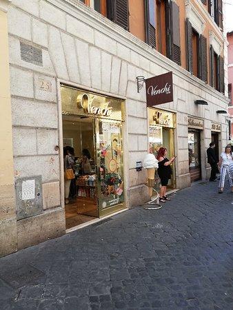Venchi Cioccolato e Gelato, Roma Pantheon照片