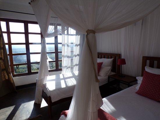 Bashay Rift Lodge照片