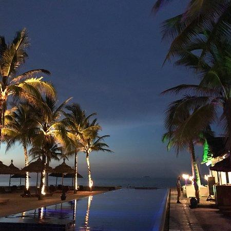 Sunrise Premium Resort Hoi An Foto