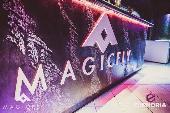 Il magic fly
