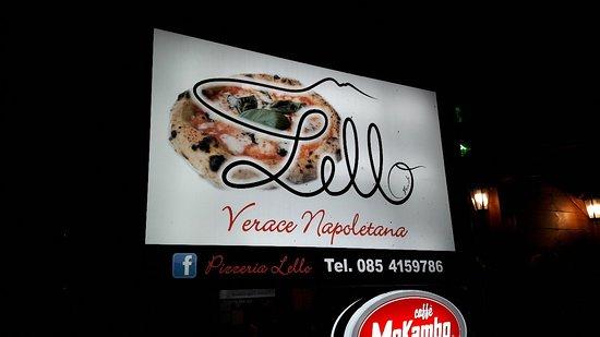 Ristorante Pizzeria da Lello Foto