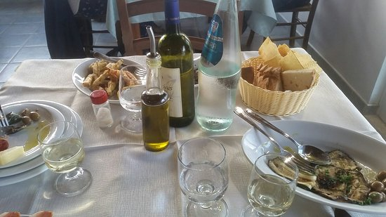 Agriturismo Gli Ulivi ภาพถ่าย