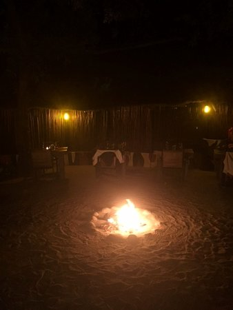 Umkumbe Safari Lodge照片