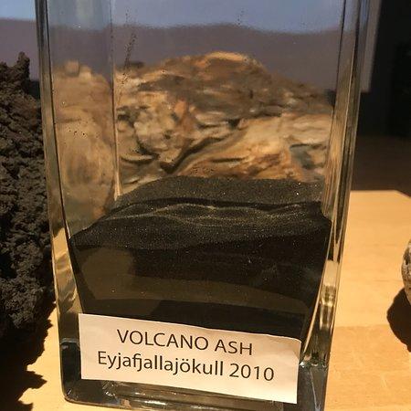 Foto de Volcano Museum