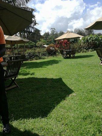 Nairobi Mamba Village ภาพถ่าย