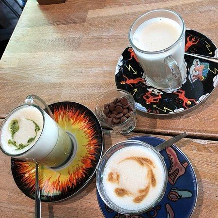 bagels og kaffe dating