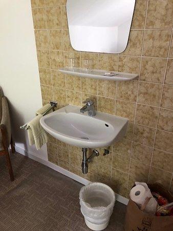 Hotel Garni Schlossblick: Double Room