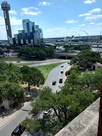 The Sixth Floor Museum at Dealey Plaza Fotografie