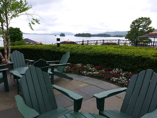 The Sagamore Resort: The Perfect Place To Gather With Those You Love!