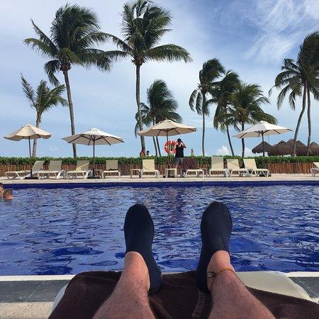 Dreams Tulum Resort & Spa ภาพถ่าย