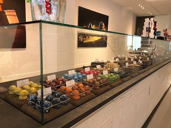 Deliziosa!: Meer dan 46 soorten bonbons.
