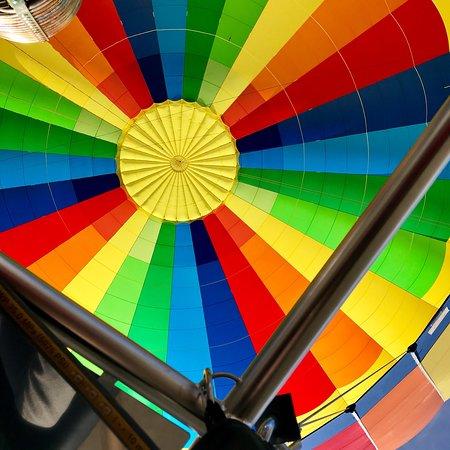Foto de Colorado Hot Air Balloon Rides